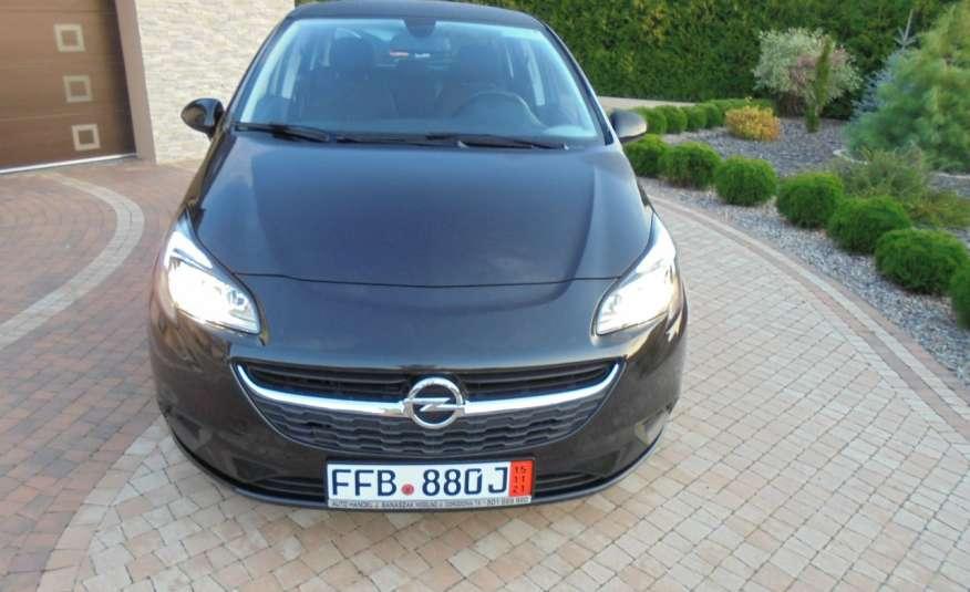 Opel Corsa Super stan , duży wyświetlacz , silnik 1.4 benzyna-opłacona , serwis zdjęcie 8