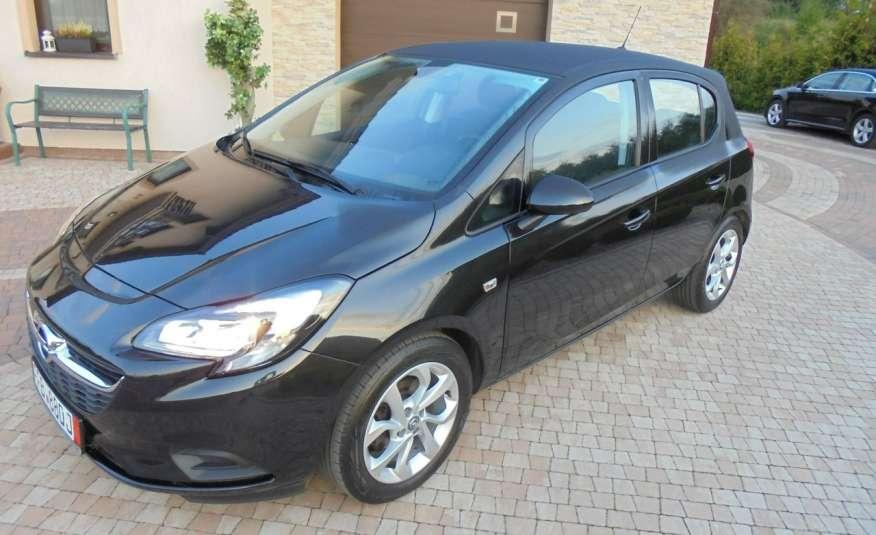 Opel Corsa Super stan , duży wyświetlacz , silnik 1.4 benzyna-opłacona , serwis zdjęcie 10