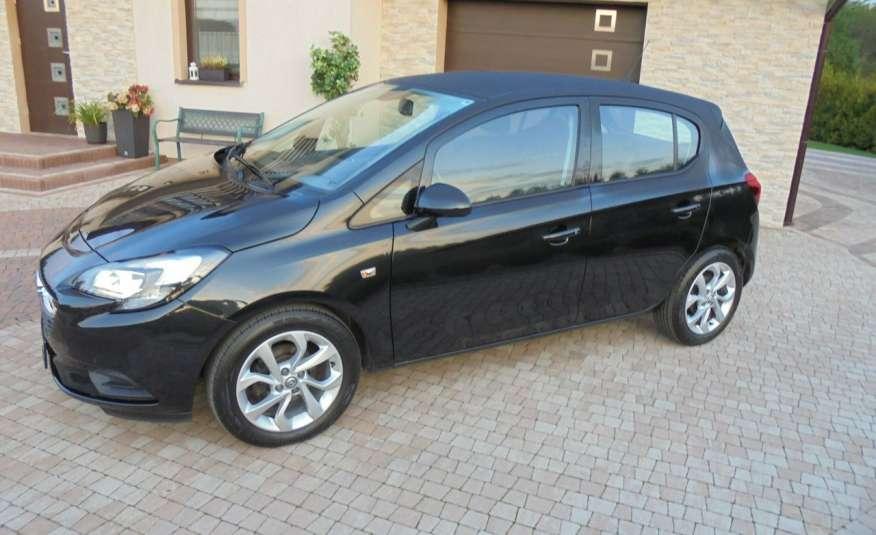 Opel Corsa Super stan , duży wyświetlacz , silnik 1.4 benzyna-opłacona , serwis zdjęcie 11
