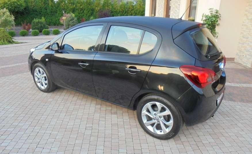 Opel Corsa Super stan , duży wyświetlacz , silnik 1.4 benzyna-opłacona , serwis zdjęcie 12