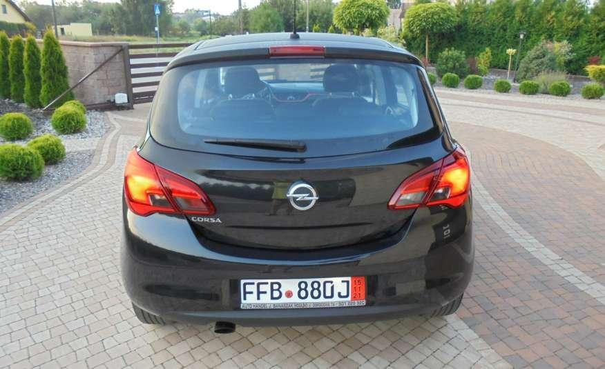 Opel Corsa Super stan , duży wyświetlacz , silnik 1.4 benzyna-opłacona , serwis zdjęcie 15