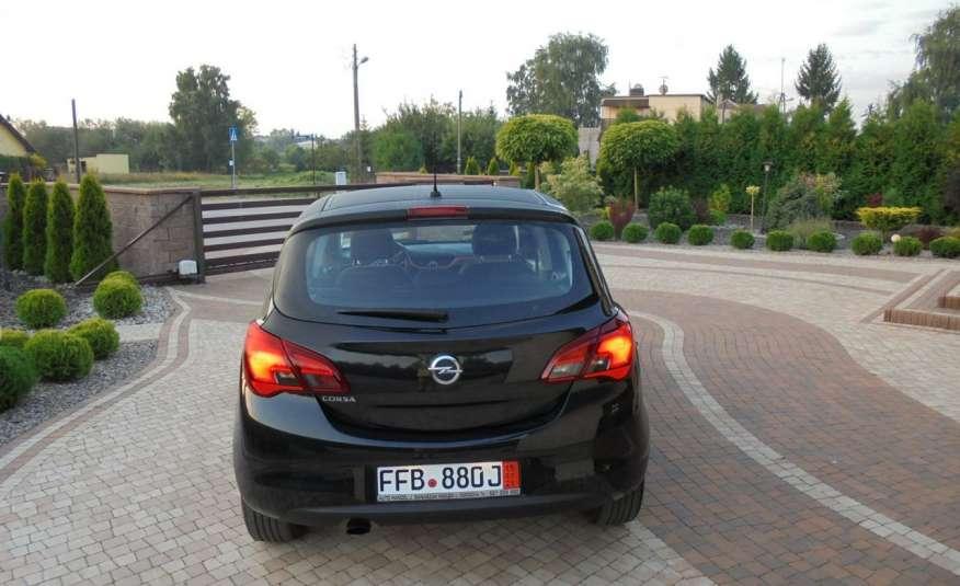 Opel Corsa Super stan , duży wyświetlacz , silnik 1.4 benzyna-opłacona , serwis zdjęcie 16