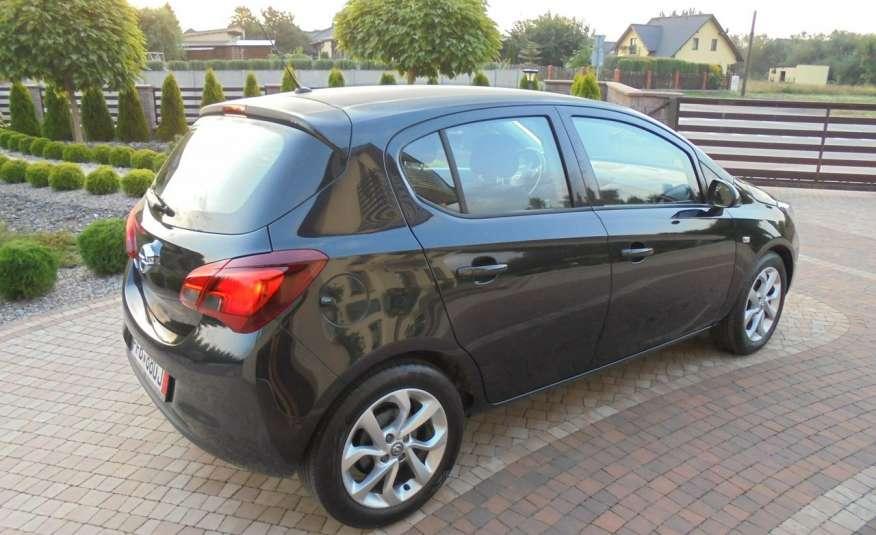 Opel Corsa Super stan , duży wyświetlacz , silnik 1.4 benzyna-opłacona , serwis zdjęcie 17