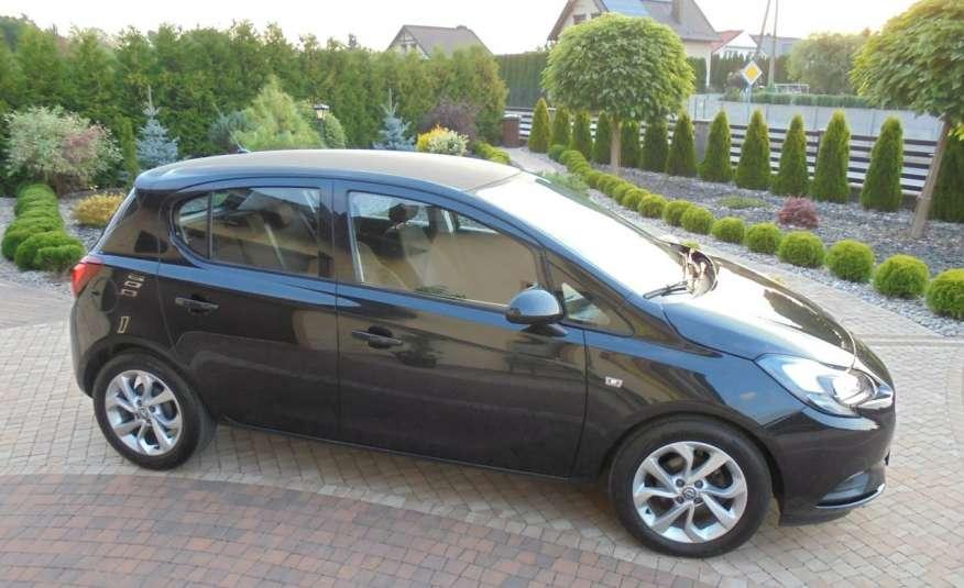 Opel Corsa Super stan , duży wyświetlacz , silnik 1.4 benzyna-opłacona , serwis zdjęcie 18