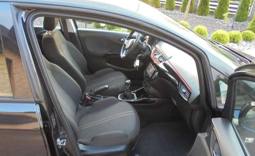 Opel Corsa Super stan , duży wyświetlacz , silnik 1.4 benzyna-opłacona , serwis zdjęcie 22