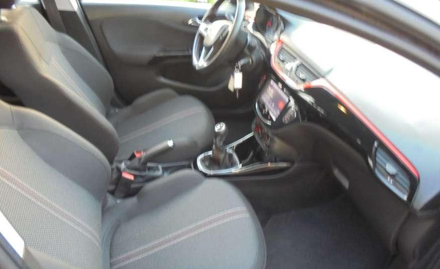 Opel Corsa Super stan , duży wyświetlacz , silnik 1.4 benzyna-opłacona , serwis zdjęcie 23
