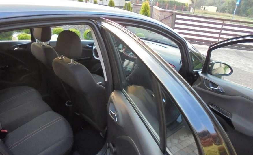 Opel Corsa Super stan , duży wyświetlacz , silnik 1.4 benzyna-opłacona , serwis zdjęcie 26