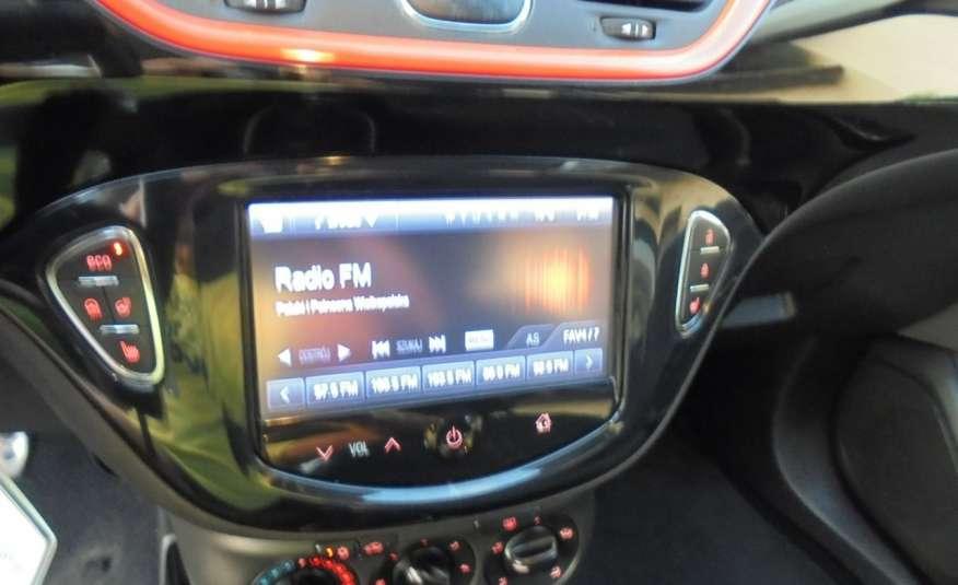 Opel Corsa Super stan , duży wyświetlacz , silnik 1.4 benzyna-opłacona , serwis zdjęcie 29