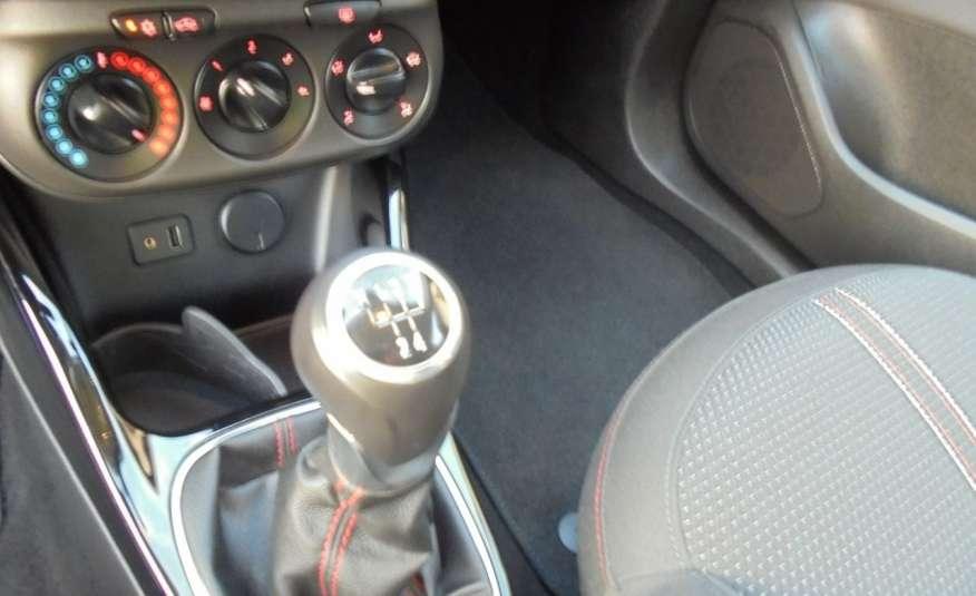 Opel Corsa Super stan , duży wyświetlacz , silnik 1.4 benzyna-opłacona , serwis zdjęcie 31