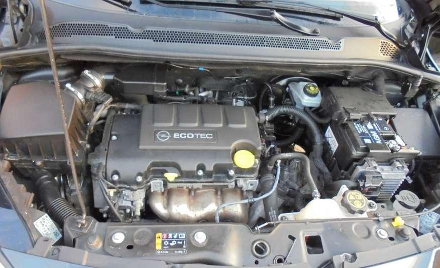 Opel Corsa Super stan , duży wyświetlacz , silnik 1.4 benzyna-opłacona , serwis zdjęcie 35