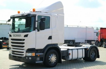 Scania G410LA4X2MNA