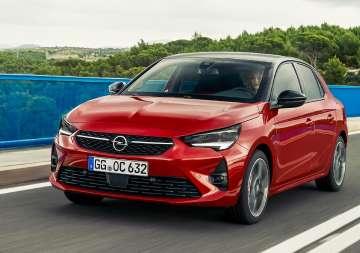 Opel OPEL Corsa 1.2 GS Line S&S