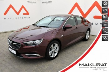 Opel Insignia P.salon, Vat 23%, Asys. Pasa, Automat, ASO, Gr. Sport, Navi, Alu 4x2