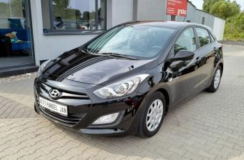 Hyundai i30 1.6 CRDI 110km Klima Serwis Led