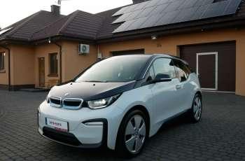 BMW i3 Salon Polska 2019 • Serwis ASO • Gwarancja • Pakiet BMW Inclusive