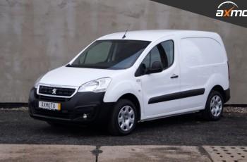 Peugeot Partner wersja Premium Nawigacja Czujniki