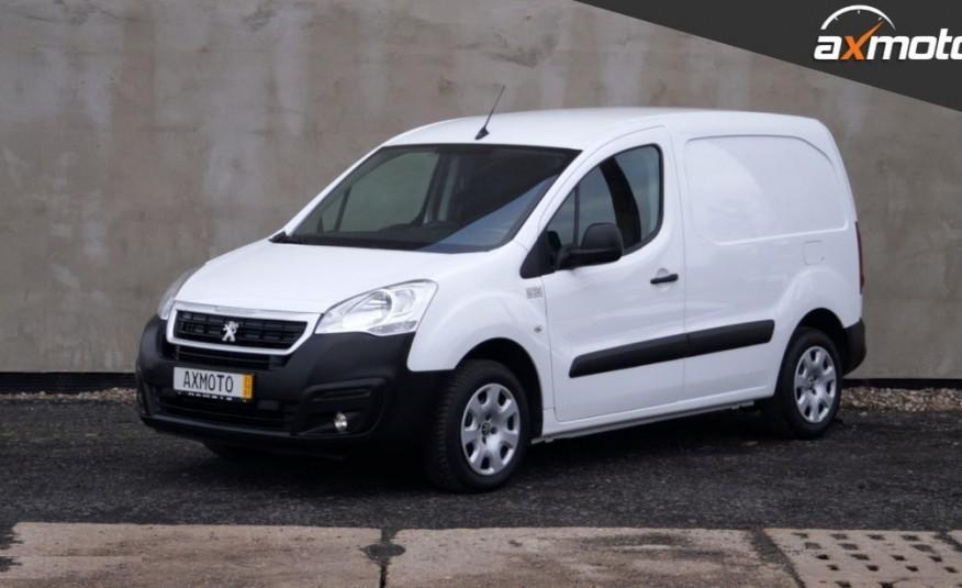 Peugeot Partner wersja Premium Nawigacja Czujniki zdjęcie 1