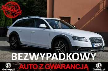 Audi A4 Allroad 2.0TDI Allroad Quattro Gwarancja