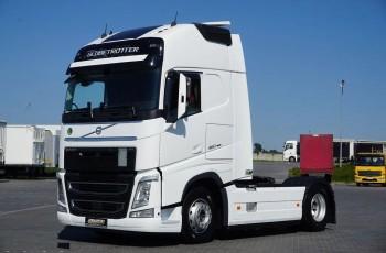 Volvo / FH 4 / 460 / XXL / ACC / EURO 6 / BAKI 1300 L / BOGATA WERSJA