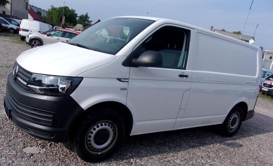 Volkswagen Transporter zdjęcie 1