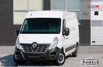 Renault Master L3H2 CHŁODNIA DO 0 C 130KM NOWY MODEL