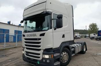 Scania R410 LA4x2MNA