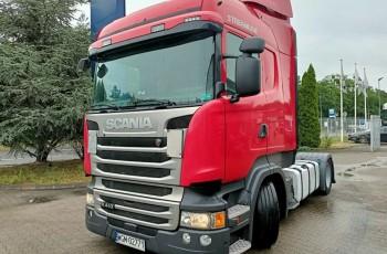 Scania R410LA4X2MEB