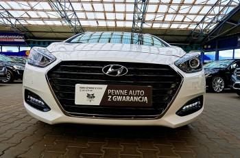 Hyundai i40 3Lata GWARANCJA I-wł Kraj Bezwypadkowy 141KM Automat+NAVI+Kamera FV23% 4x2
