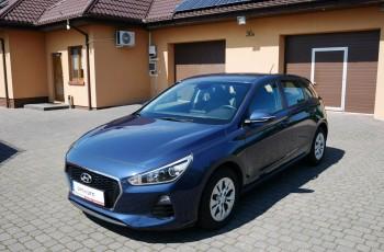 Hyundai i30 Classic Plus • Hatchback • 1.4 Benzyna • Salon Polska • I-właściciel
