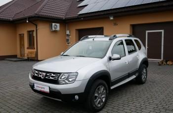 Dacia Duster Laureate 1.5 dCi 110 Nawigacja • Salon Polska • 70.000km Serwisowana