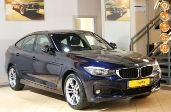 BMW 3GT 328i xDrive, Sport Line, salon PL, fv VAT 23, Gwarancja x5