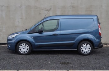 FORD Transit Connect 1.0 EcoBoost 100KM Benzyna M6