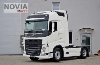 Volvo FH 500   KLIMA POSTOJOWA I-COOL   ACC   ZŁOTY KONTRAKT