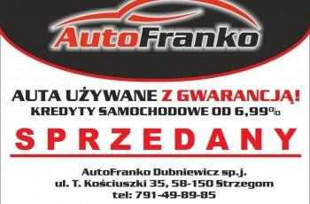 FORD S-Max 2.0 TDCI 150KM AUTOMAT 100% Oryginał, Książka, Zadbany