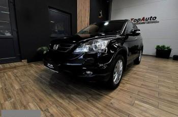 Honda CR-V lift  MANUAL  2.0 i  ZALEDWIE 118 TYS  BEZWYPADKOWA gwarancja