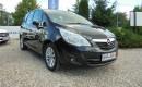 Opel Meriva Gwarancja przebiegu , opłacona , jeden właściciel , 1.4 benzyna-120KM zdjęcie 2