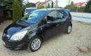 Opel Meriva Gwarancja przebiegu , opłacona , jeden właściciel , 1.4 benzyna-120KM zdjęcie 7