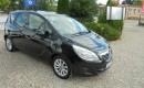 Opel Meriva Gwarancja przebiegu , opłacona , jeden właściciel , 1.4 benzyna-120KM zdjęcie 9