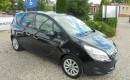 Opel Meriva Gwarancja przebiegu , opłacona , jeden właściciel , 1.4 benzyna-120KM zdjęcie 11