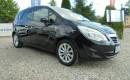 Opel Meriva Gwarancja przebiegu , opłacona , jeden właściciel , 1.4 benzyna-120KM zdjęcie 12