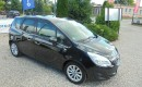 Opel Meriva Gwarancja przebiegu , opłacona , jeden właściciel , 1.4 benzyna-120KM zdjęcie 13