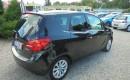 Opel Meriva Gwarancja przebiegu , opłacona , jeden właściciel , 1.4 benzyna-120KM zdjęcie 19