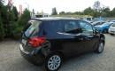 Opel Meriva Gwarancja przebiegu , opłacona , jeden właściciel , 1.4 benzyna-120KM zdjęcie 20