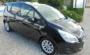 Opel Meriva Gwarancja przebiegu , opłacona , jeden właściciel , 1.4 benzyna-120KM zdjęcie 21