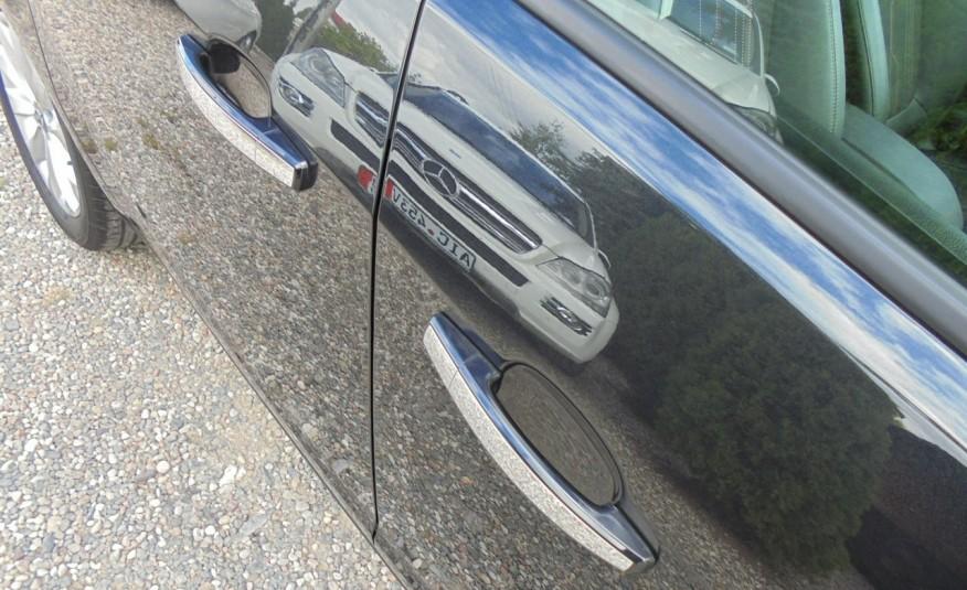 Opel Meriva Gwarancja przebiegu , opłacona , jeden właściciel , 1.4 benzyna-120KM zdjęcie 22