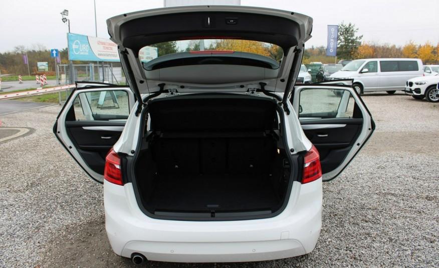 BMW 218 Salon, Gwarancja, Faktura vat, Automat. zdjęcie 1