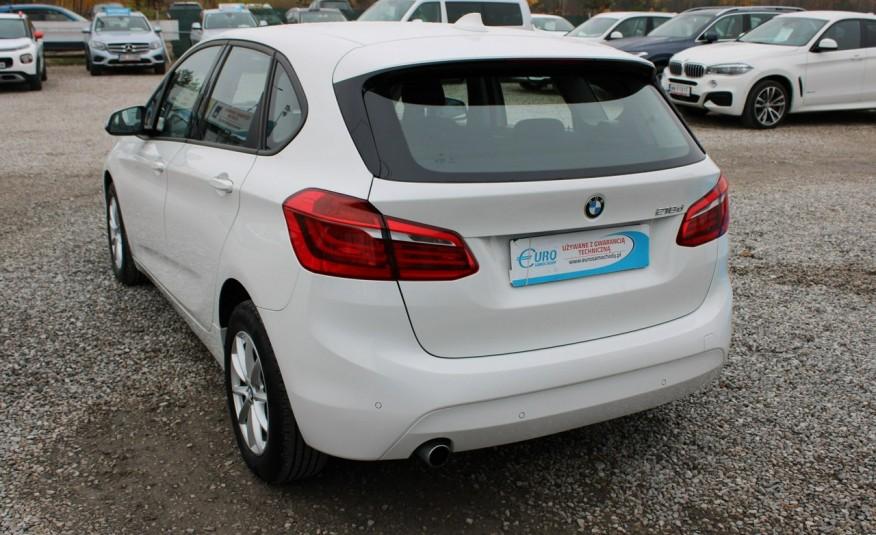 BMW 218 Salon, Gwarancja, Faktura vat, Automat. zdjęcie 4