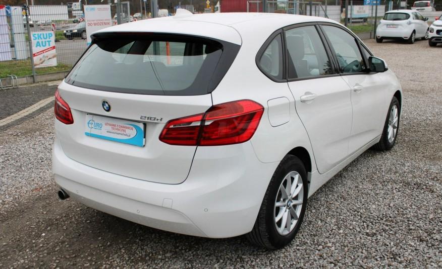 BMW 218 Salon, Gwarancja, Faktura vat, Automat. zdjęcie 6