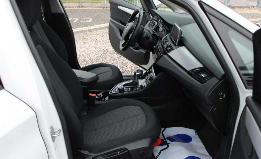 BMW 218 Salon, Gwarancja, Faktura vat, Automat. zdjęcie 7