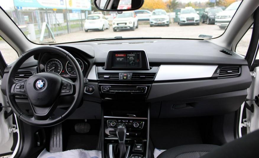 BMW 218 Salon, Gwarancja, Faktura vat, Automat. zdjęcie 13
